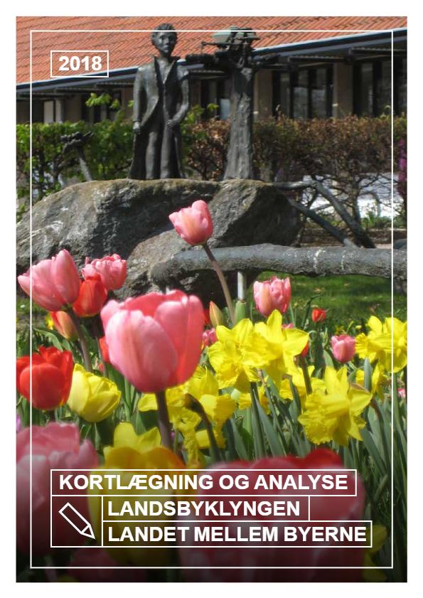 Kortlægning og analyse – Landsbyklyngen Landet mellem byerne