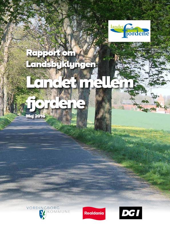 Rapport om Landsbyklyngen Landet mellem fjordene