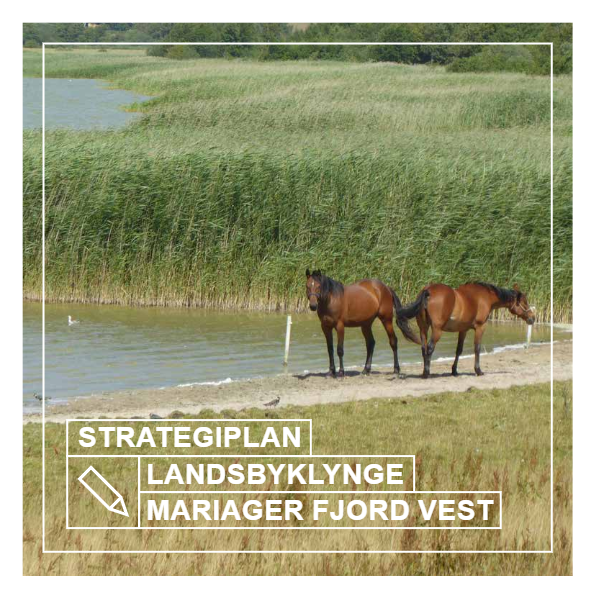 Strategiplan Landsbyklynge Mariager Fjord Vest