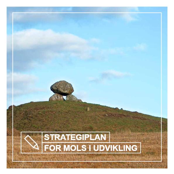 Strategiplan for Mols i Udvikling