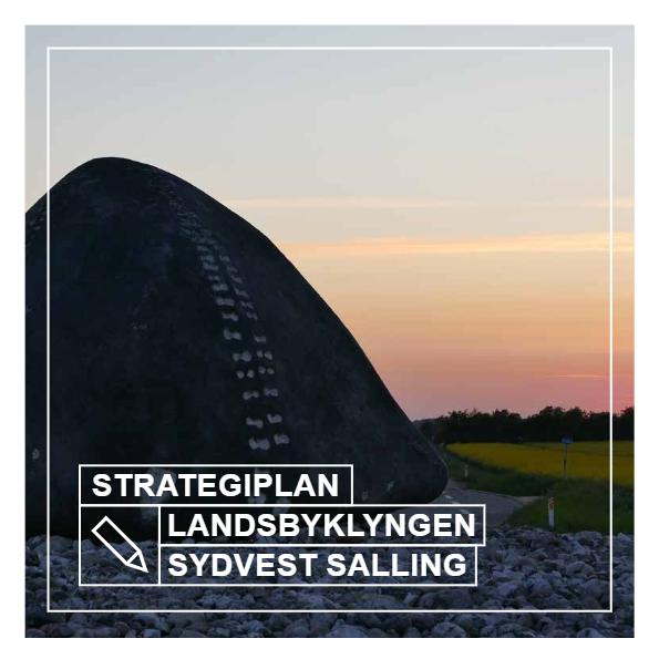 Strategiplan Landsbyklyngen Sydvest Salling
