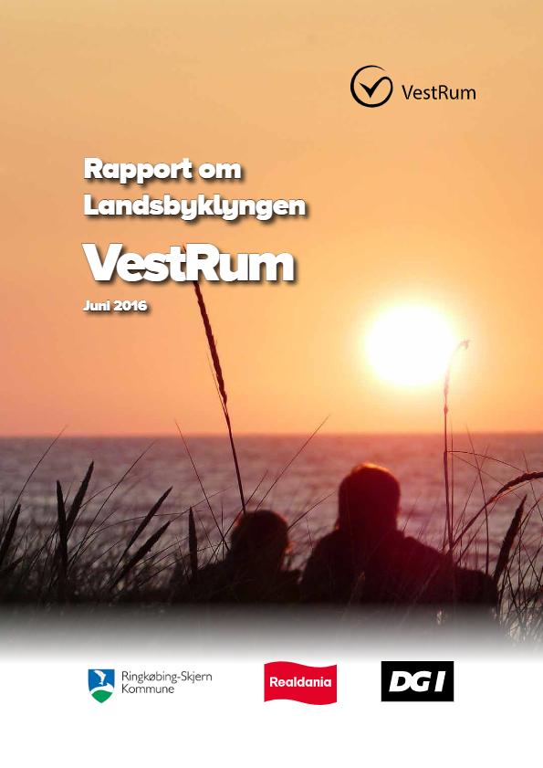 Rapport om Landsbyklyngen Vestrum