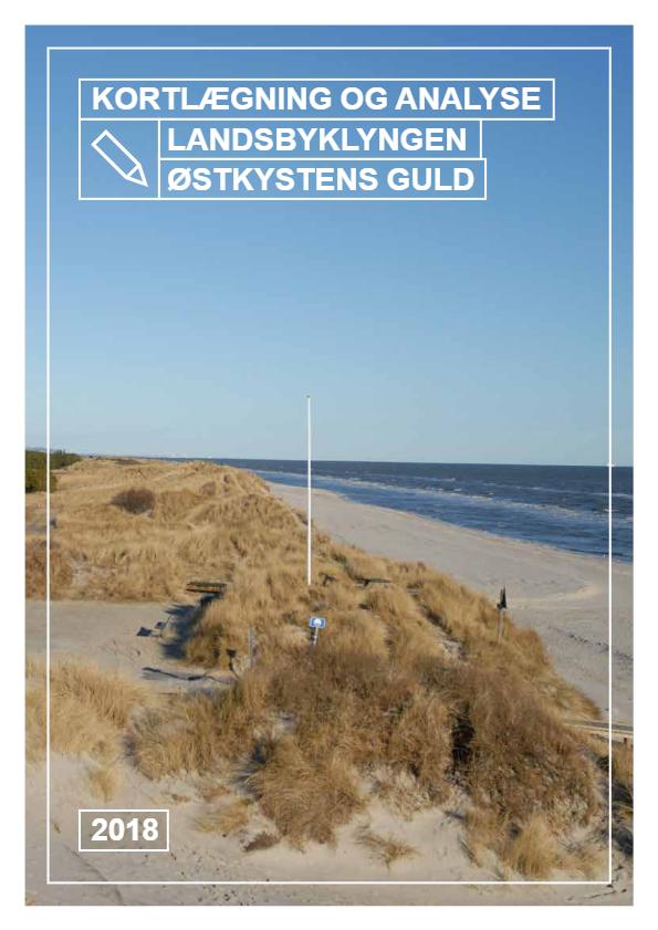 Kortlægning og analyse – Landsbyklyngen Østkystens Guld