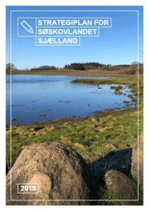 Strategiplan for Søskovlandet