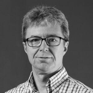 Carsten Blomberg Hansen