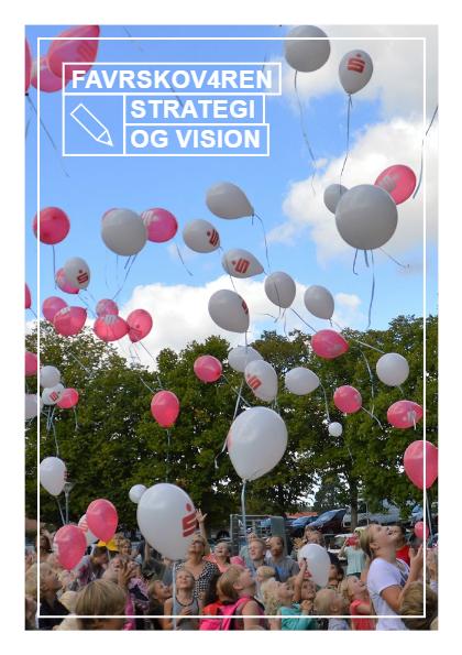 Strategiplan for Landsbyklyngen Favrskov4ren