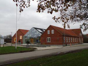 Sdr. Bork Forsamlingshus