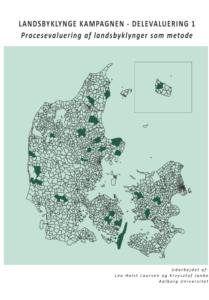 Landsbyklynge kampagnen – Delevaluering 1