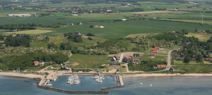 Gyldendal Havn