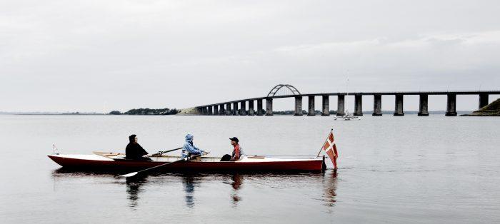 Langelands broen