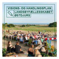 Visions- og Handlingsplan. Landsbyfællesskabet Østdjurs-thumbnail